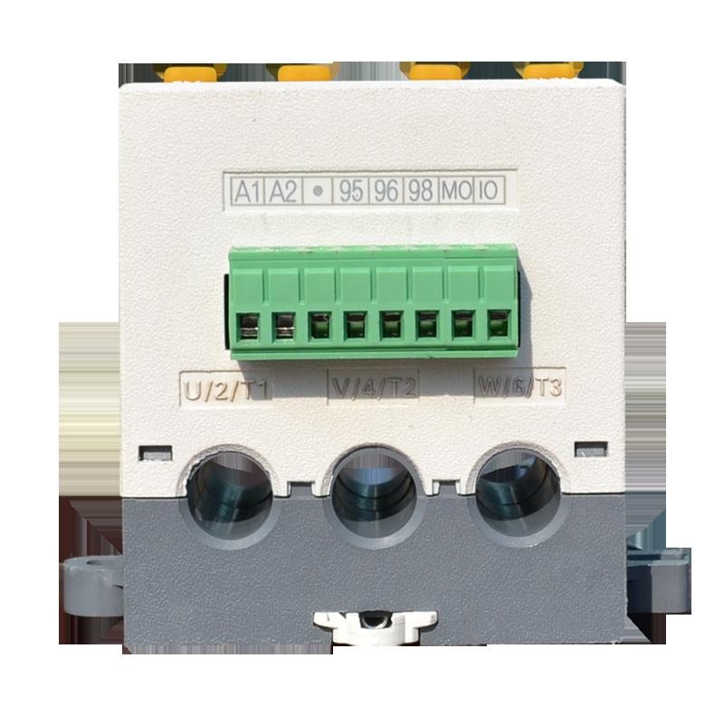 GMPR_Mini(0-800A)電機保護器