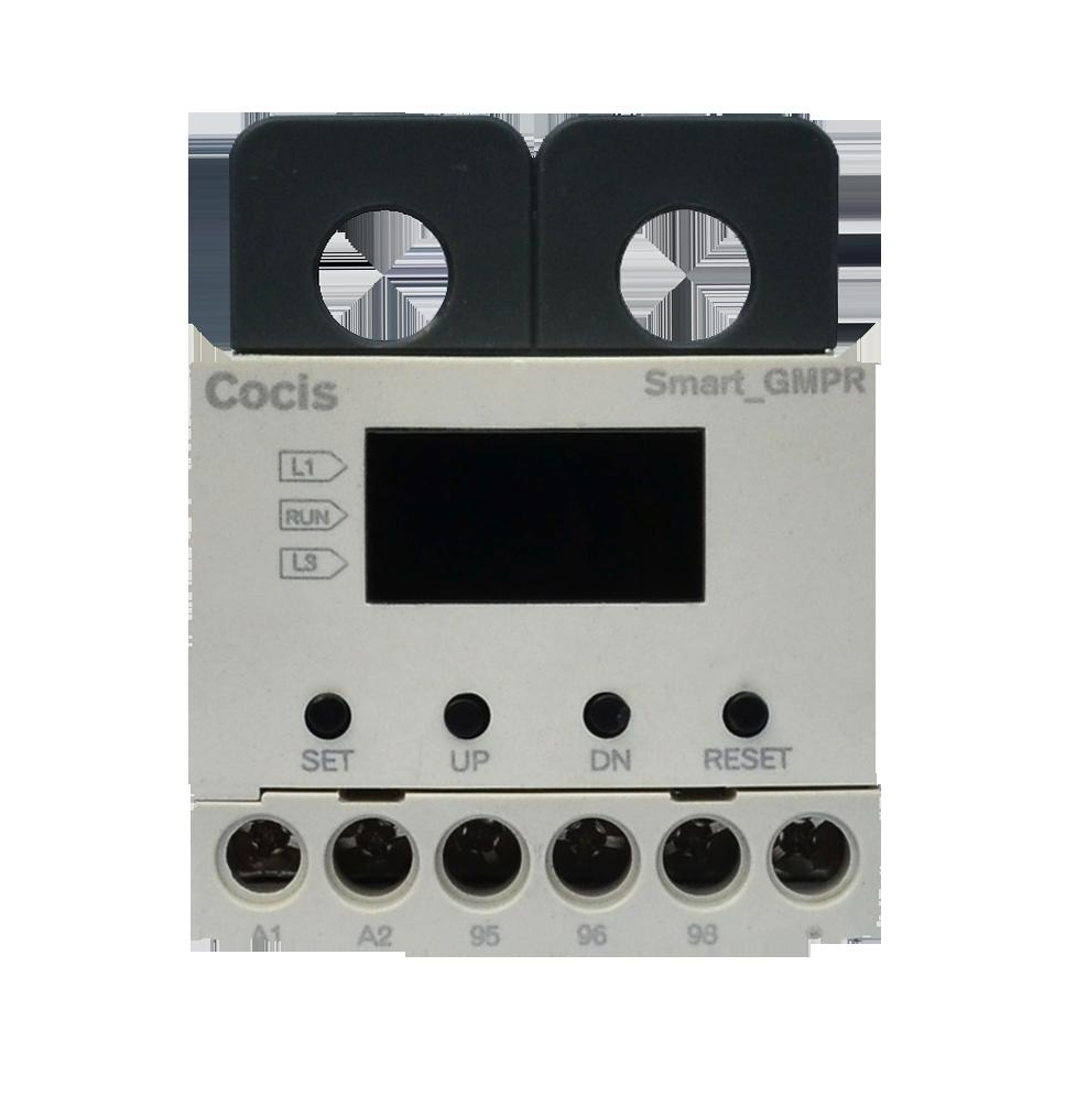 GMPR_SMART(0-60A)電機保護器