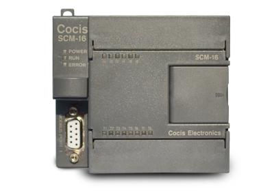 SCM-16M_Modbus模擬量模塊