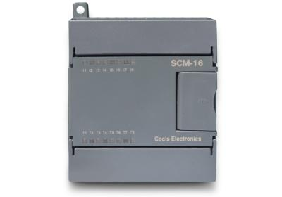 SCM-16模擬量模塊