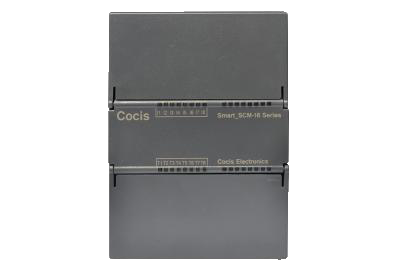 SCM-16M4D8A_Modbus模塊