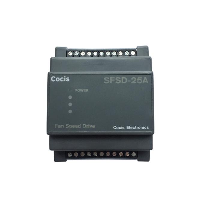 SFSD-25A單相風機調速器