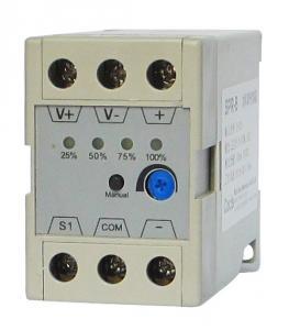 SPR電加熱無級調節器